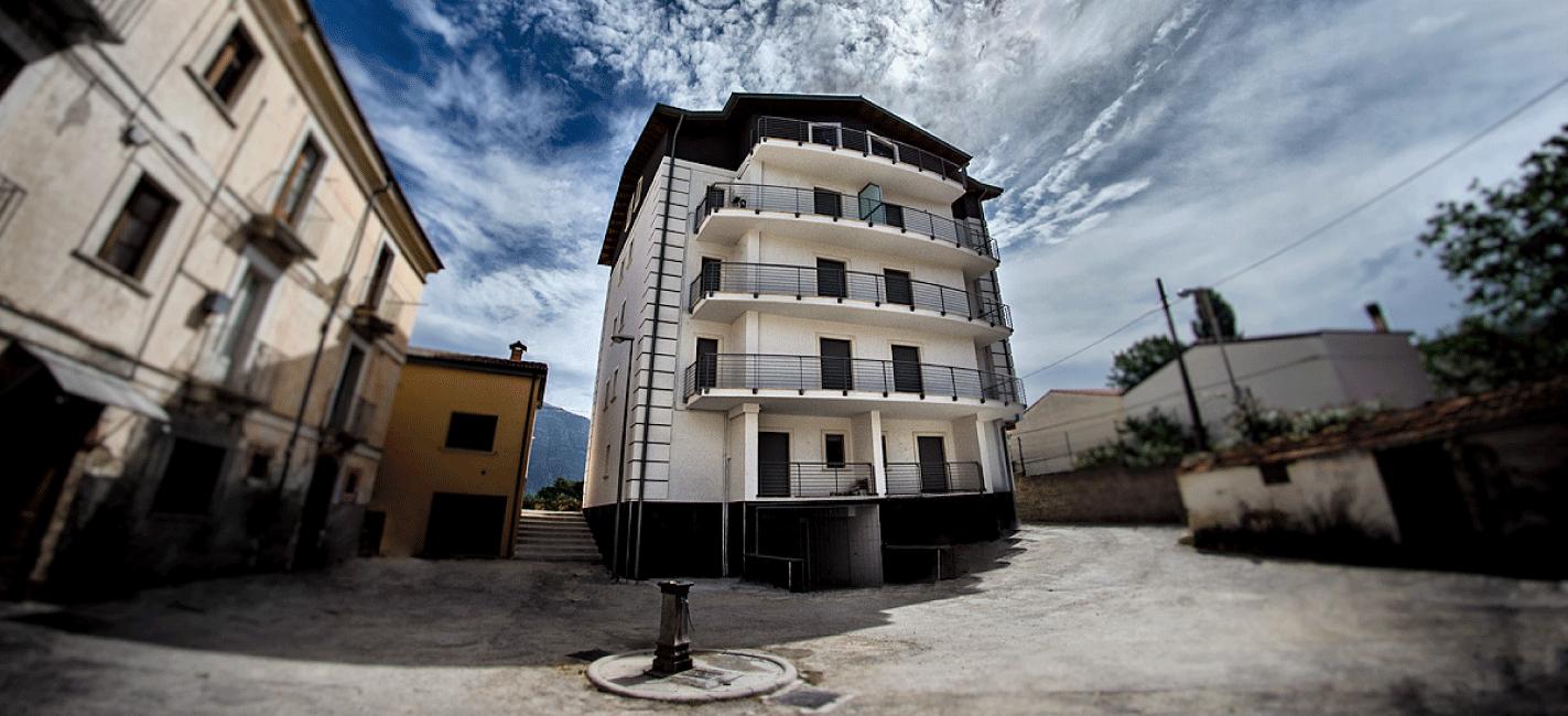 Studio Architetto Petrilli Sulmona